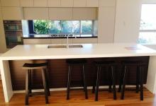 New Kitchen Installation Kilarney