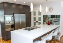 New Kitchen Installation Beacon Hill