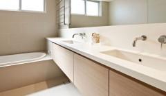 bathroom vanity design northern beaches